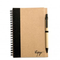 Cuadernos personalizados para empresas