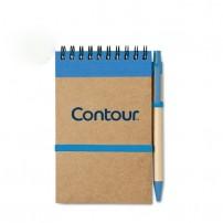 Cuadernos corporativos ecológicos