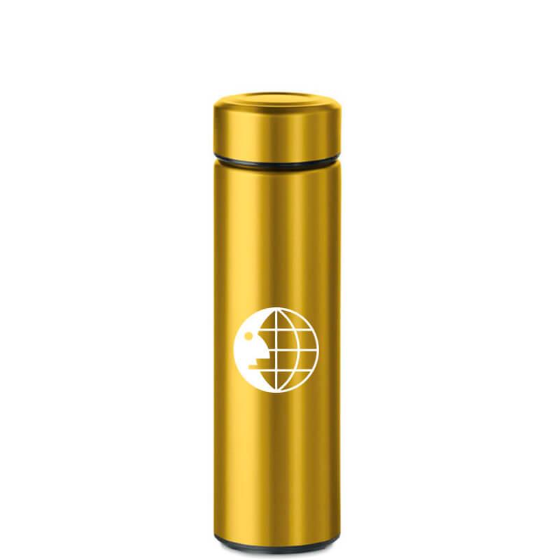 Borracce termiche in acciaio inossidabile 425 ml